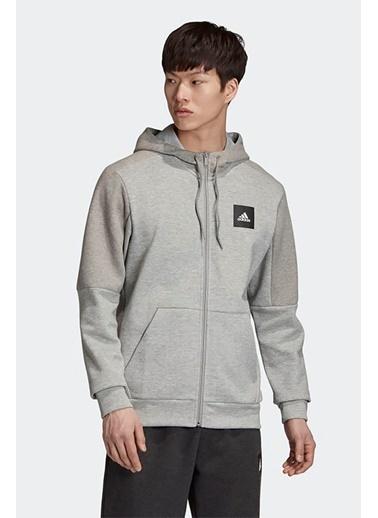 adidas Erkek  Sweatshirt FU0036 Renkli